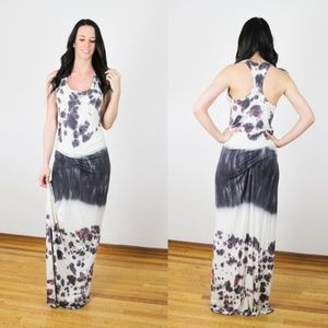 Young Fabulous & Broke Hamptons Maxi Dress White